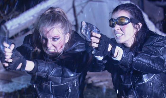 Robot War (2007)