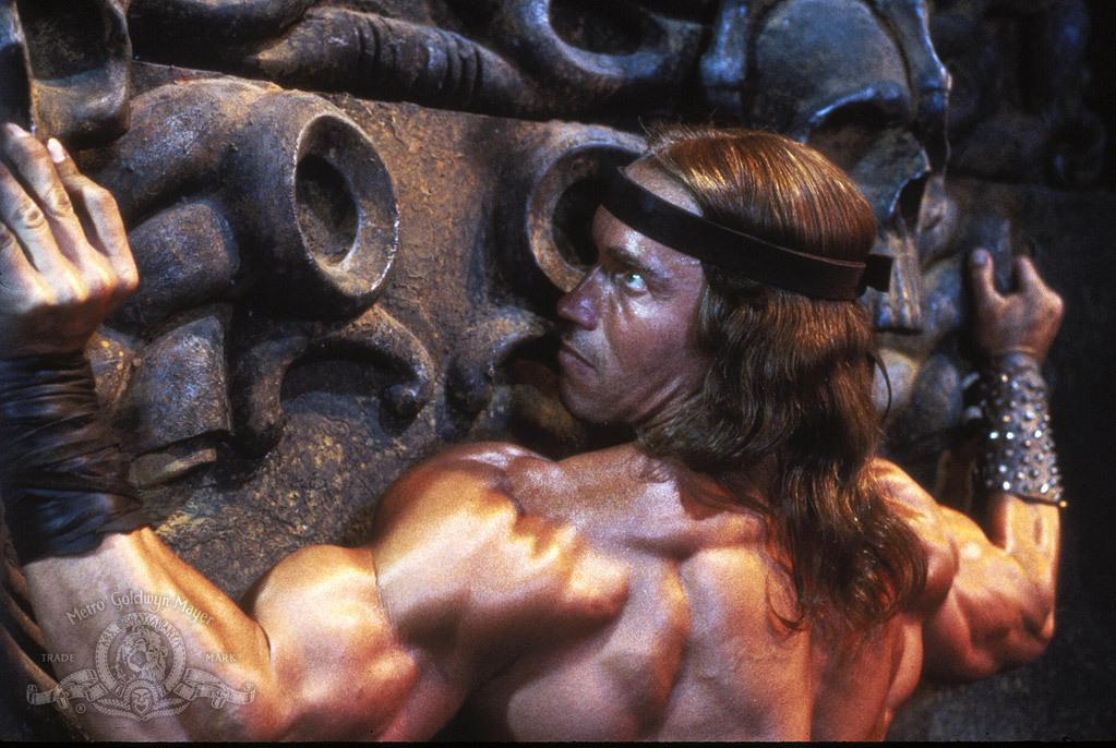 Conan Le Destructeur (1984)