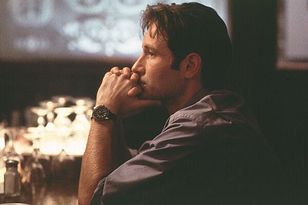 The X-Files - Le Film - Combattre Le Futur (1998)