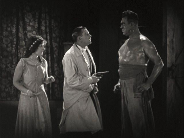 Docteur X (1925)
