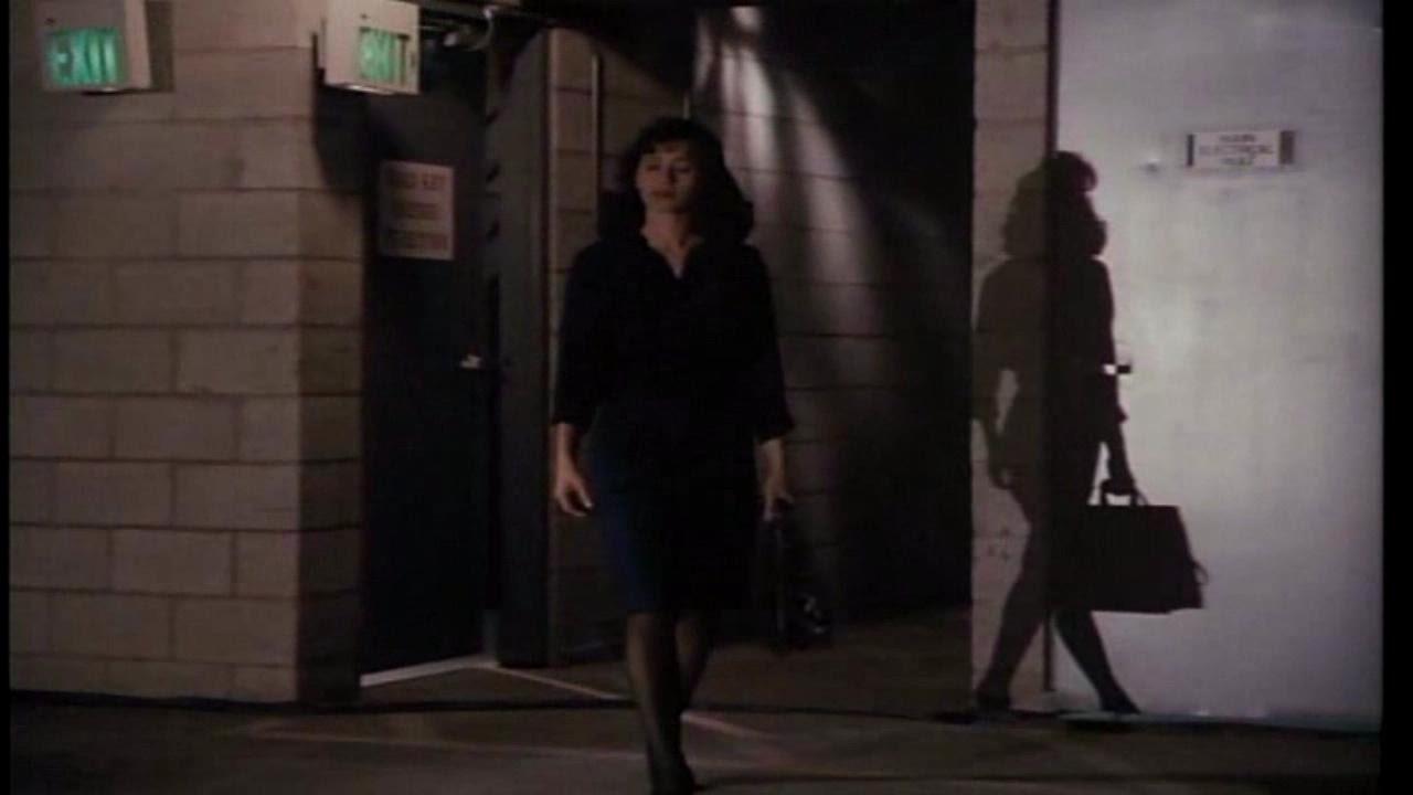 Douce Nuit, Sanglante Nuit 5 - Les Jouets De La Mort (1991)