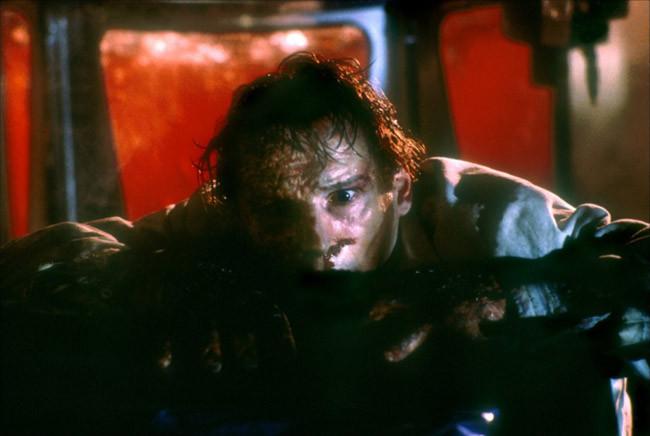 Darkman de Sam Raimi - 1990 / Fantastique