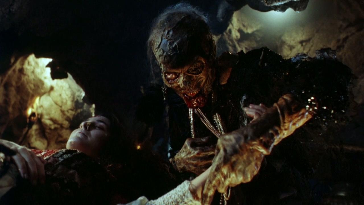 Bloodlust - Subspecies 3 (1994)