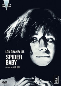 Spider Baby (1967)