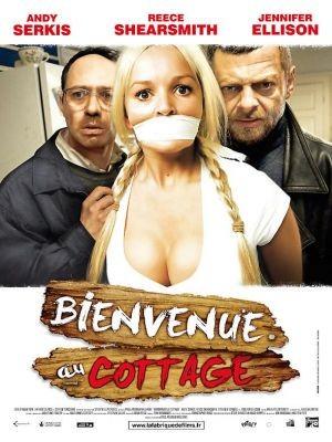 Bienvenue Au Cottage (2008/de Paul Andrew Williams)