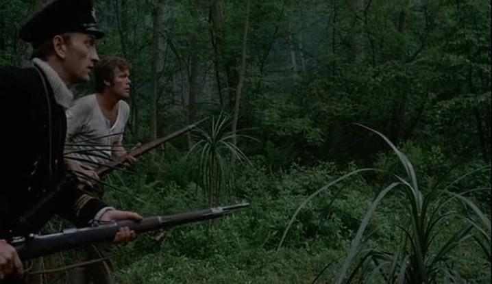 Le 6ème Continent (1974)