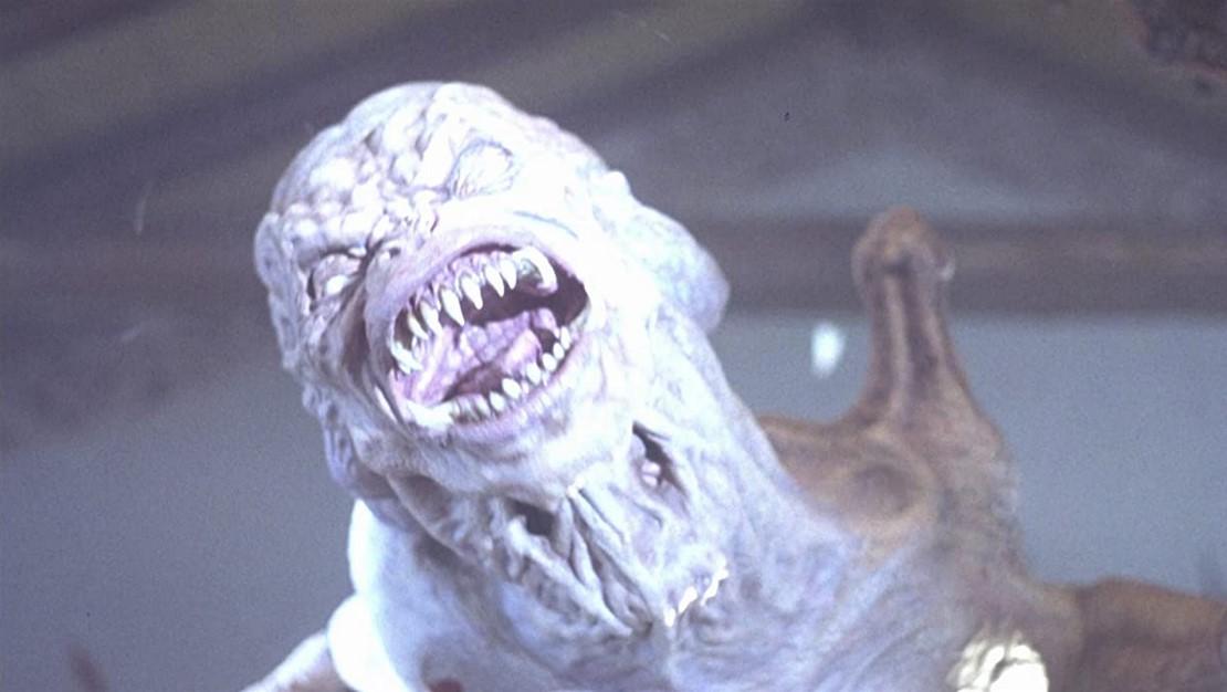 Le Démon D'Halloween 2 (1993)