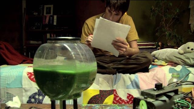 Sang Plomb (2007)