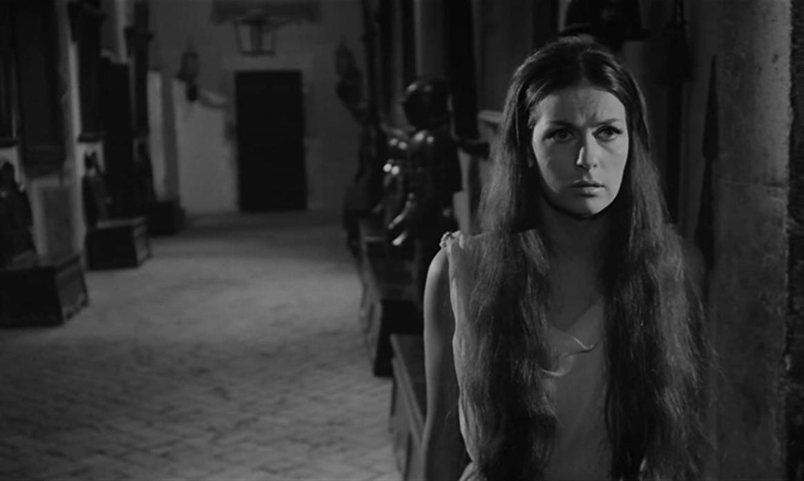 La Sorcière Sanglante (1965)