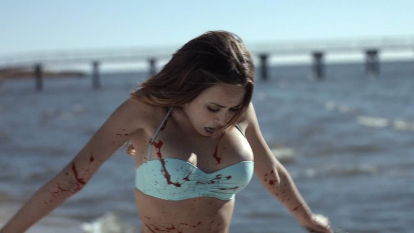 Zombie Shark - 2015