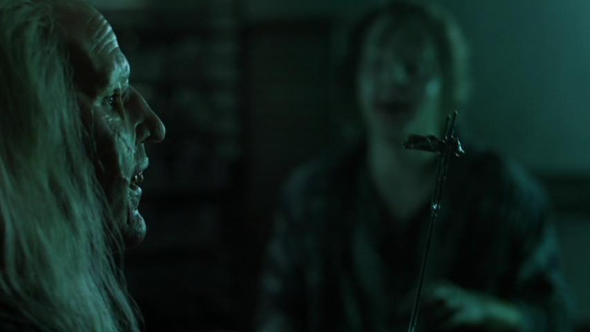 Détour Mortel 4 - Origines Sanglantes de Declan O'Brien - 2011 / Horreur- Survival