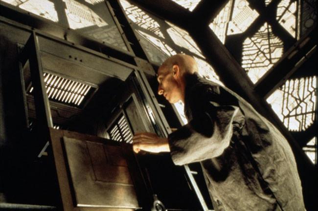 Cube de Vincenzo Natali - 1997 / Science-Fiction - Horreur