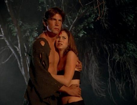 Délivre Nous Du Mal (2001)