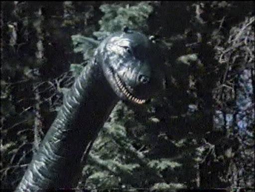 The Loch Ness Horror (1982)
