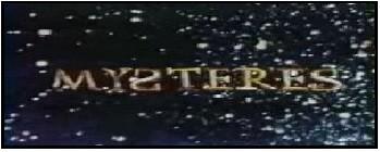 MYSTERES : L'EMISSION CULTE DES 90'S / Mythes & légendes Urbaines
