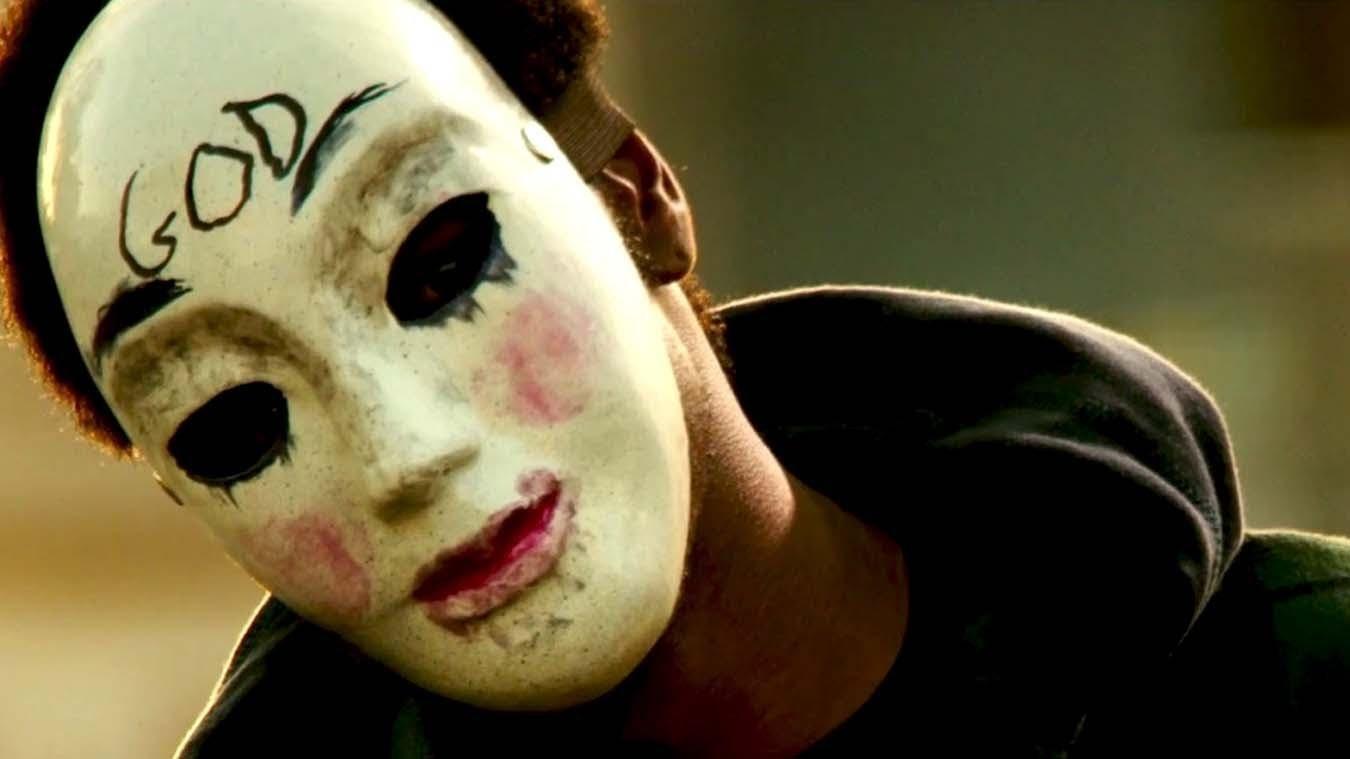 American Nightmare 2 - Anarchy de James DeMonaco - 2014