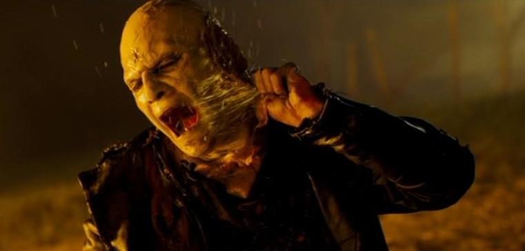 Blood Creek de Joel Schumacher - 2009