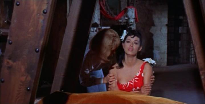 Vierges Pour Le Bourreau (1965)