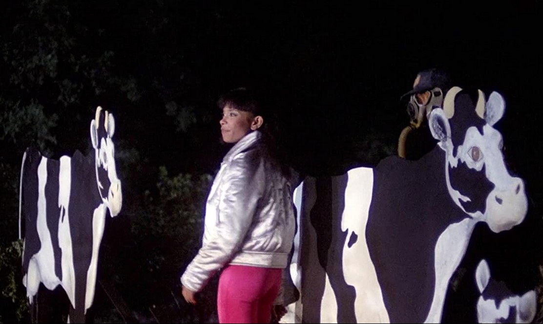 Nuits De Cauchemar (1980)