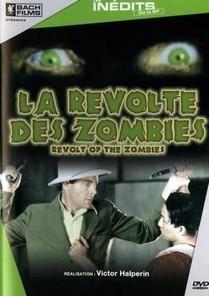 La Révolte Des Zombies