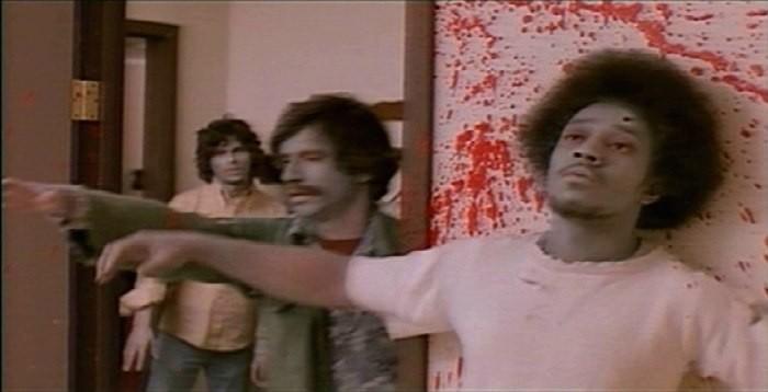 Zombie de George A Romero - 1978 / Horreur