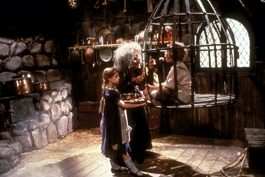 Hansel et Gretel - 1987