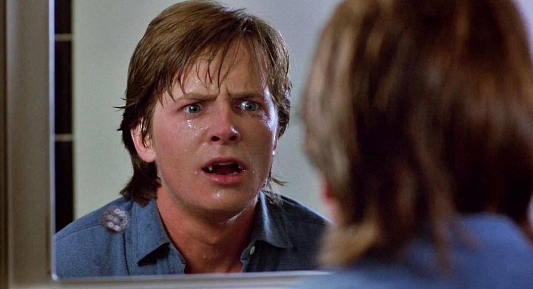 Teen Wolf (1985)