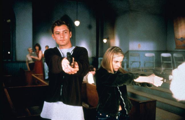 Existenz de David Cronenberg - 1999 / Anticipation - Science-Fiction