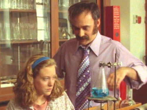 Fais-Moi Peur - Saison 2 (1993)