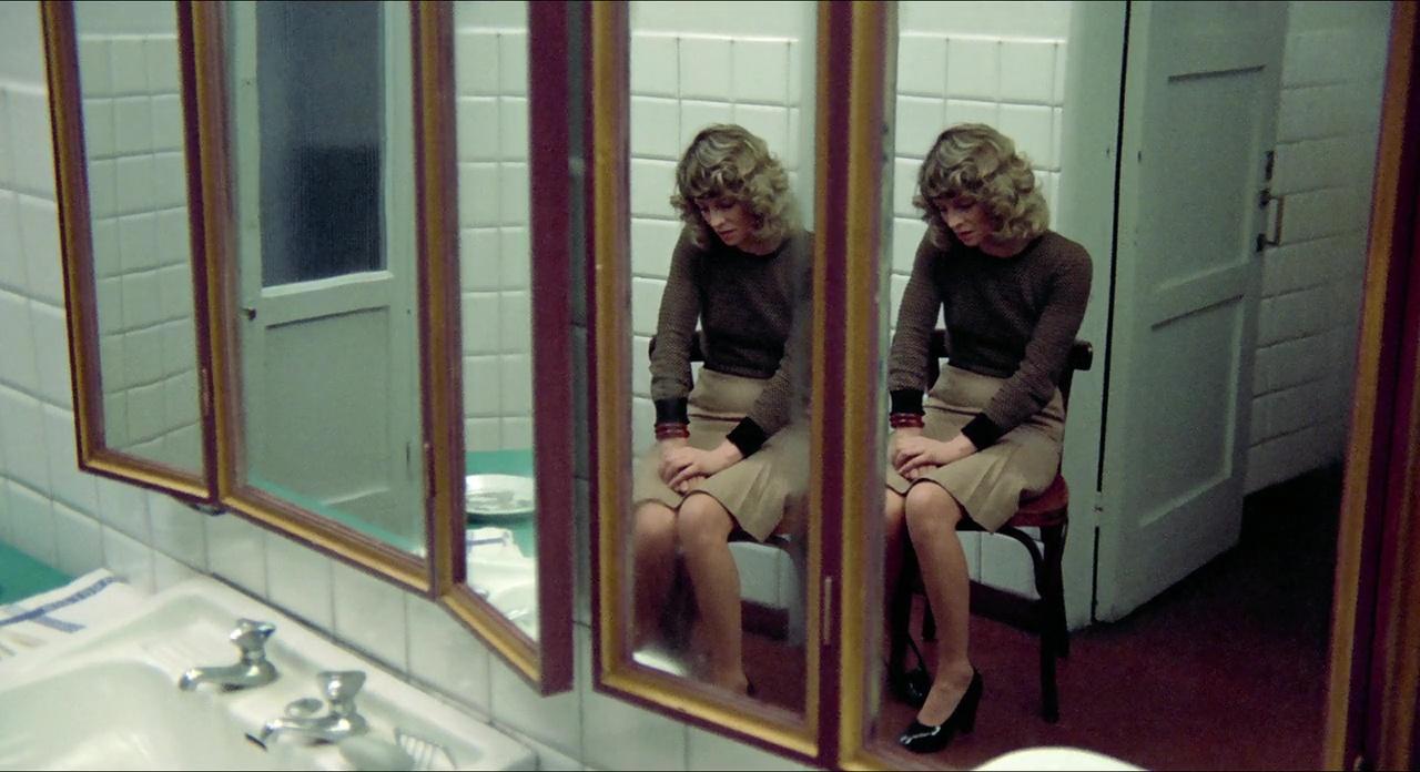 Ne Vous Retournez Pas (1973)