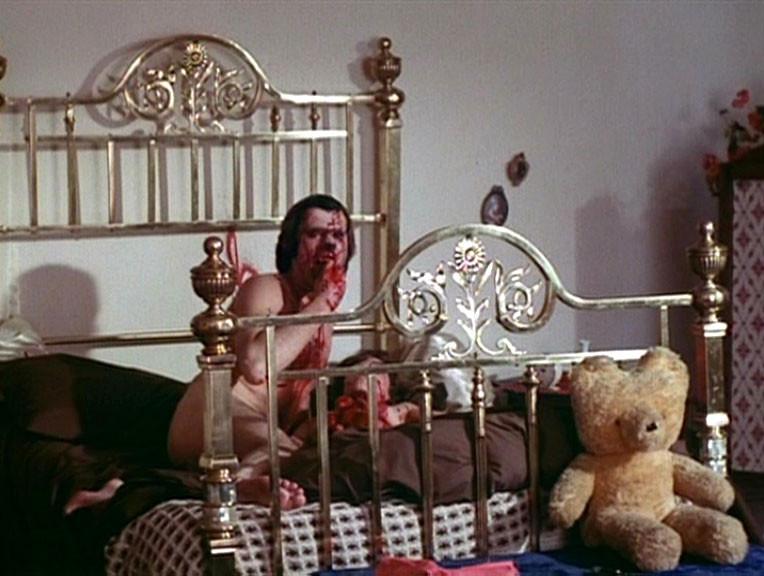 Le Zombie Venu D'Ailleurs (1977)