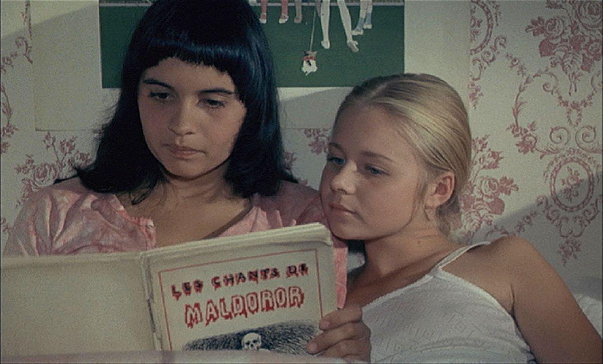 Mais Ne Nous Délivrez Pas Du Mal (1971)