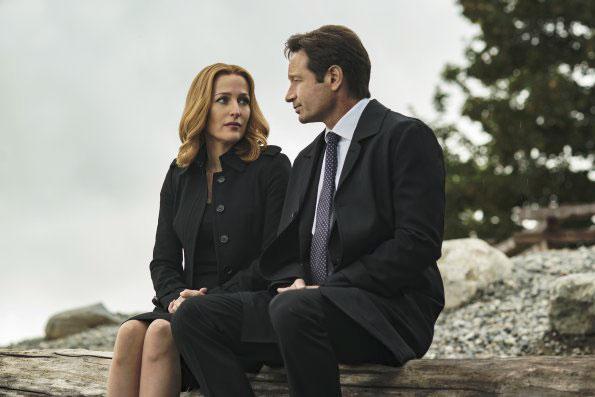 Aux Frontières Du Réel - Saison 10 (2016)