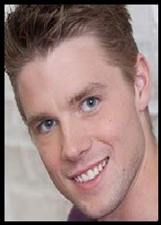 Joshua Gilbert Crosby