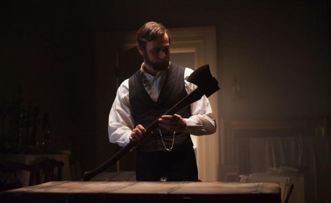 Abraham Lincoln - Chasseur De Vampire de Timur Bekmambetov - 2012