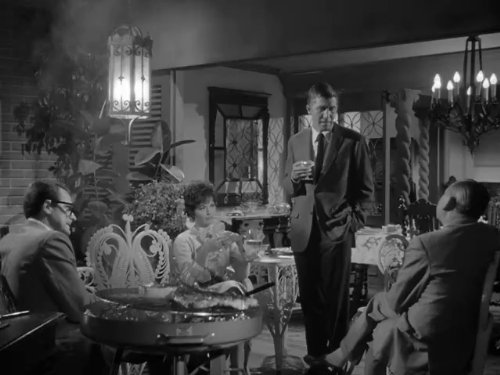 Au-Delà Du Réel - Saison 2 (1964)
