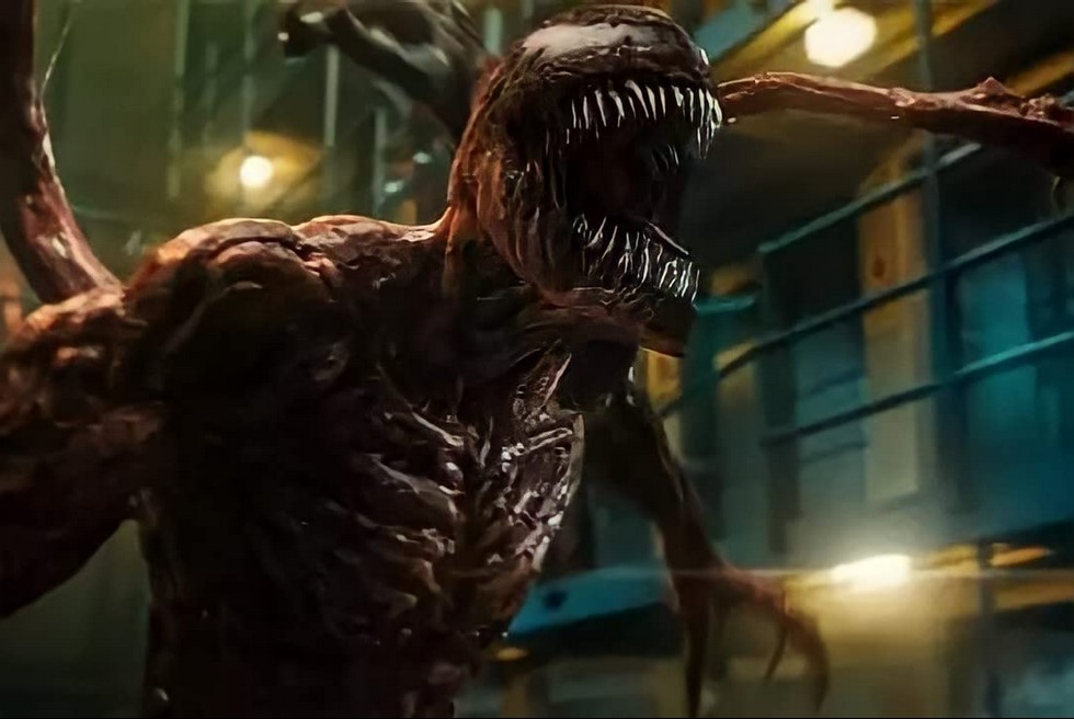 Venom : Let There Be Carnage (2021)