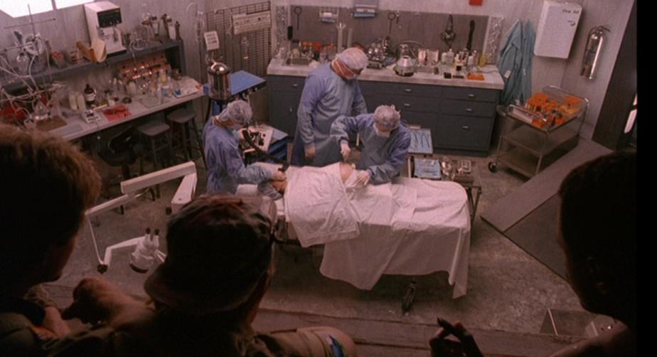 M.N.I. - Mutants Non Identifiés (1989)
