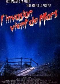 L'Invasion Vient De Mars