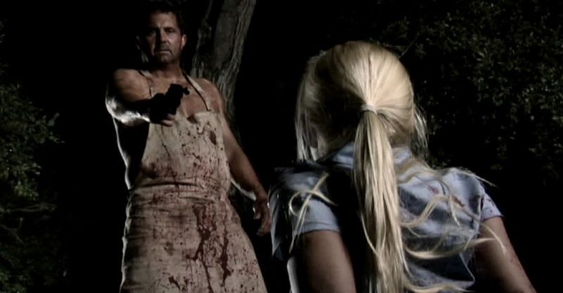 Ed Gein - The Butcher Of Plainfield (2007)