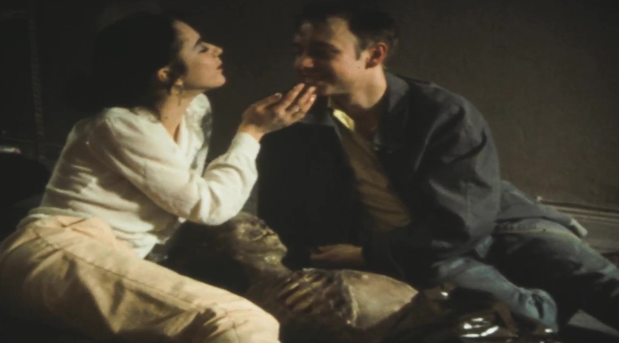 Nekromantik (1987)