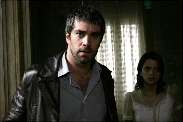 Scaries Story - A Louer de Jaume Balaguero - 2006