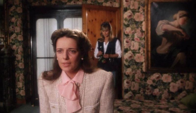 Voix Profondes (1991)