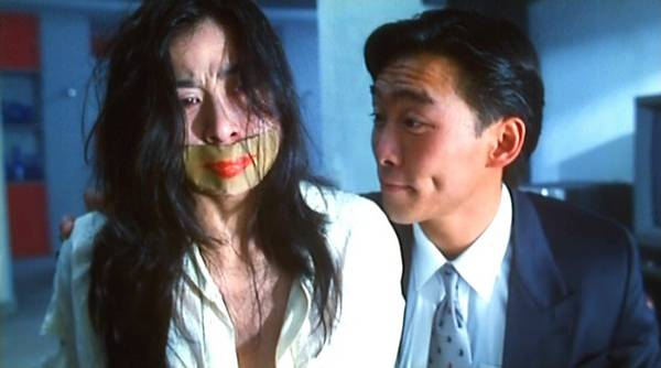 Raped By An Angel  de Wai-Keung Lau - 1993 / Horreur - Torture Porn