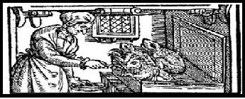 LA SORCIERE CATHERINE RABATIAU / Mythes & légendes urbaines
