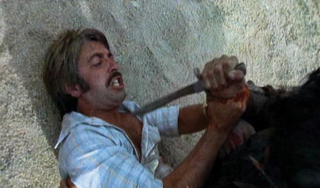 La Colline à Des Yeux (1977)