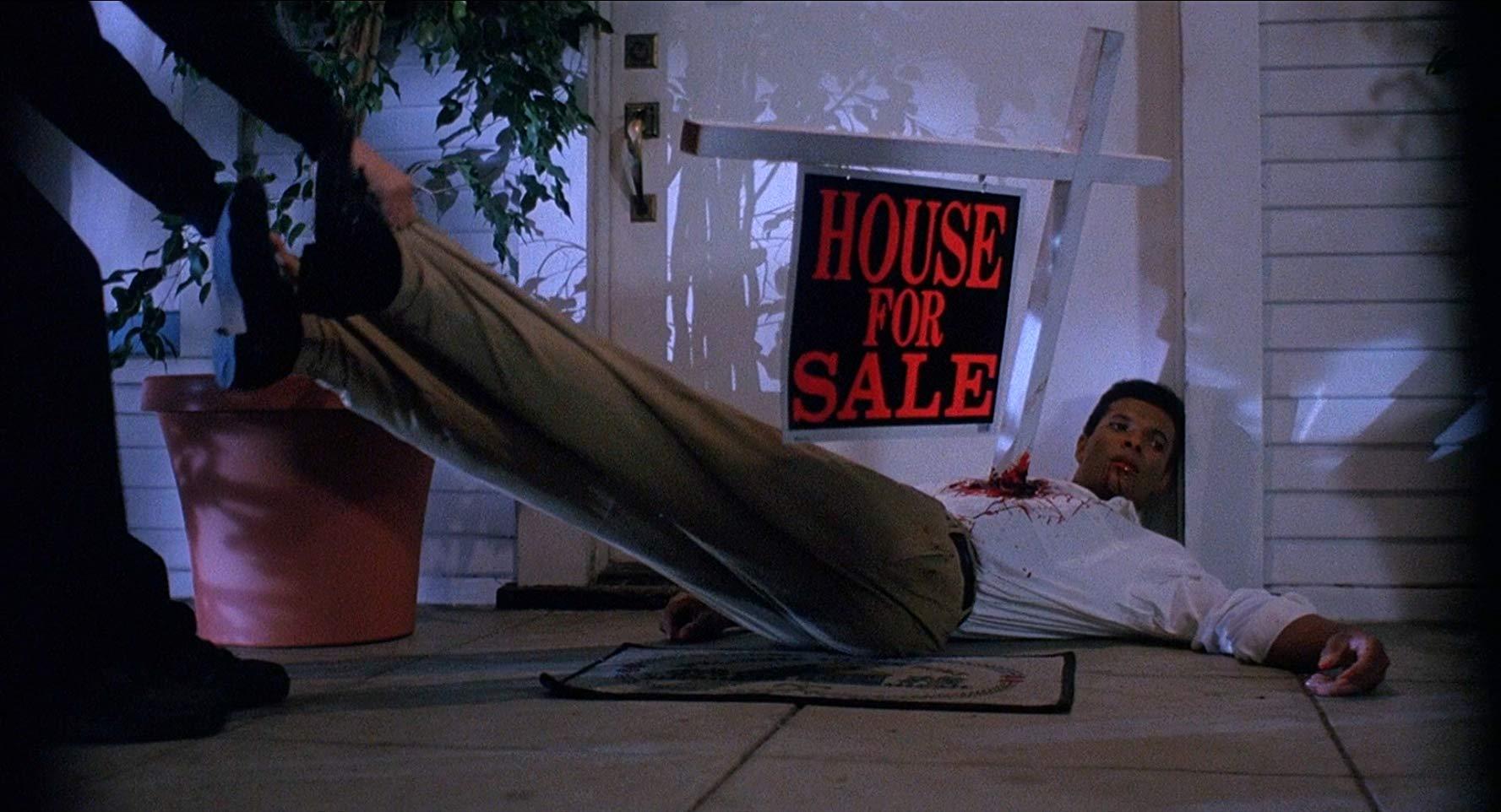 Massacre à la Perceuse (1990)