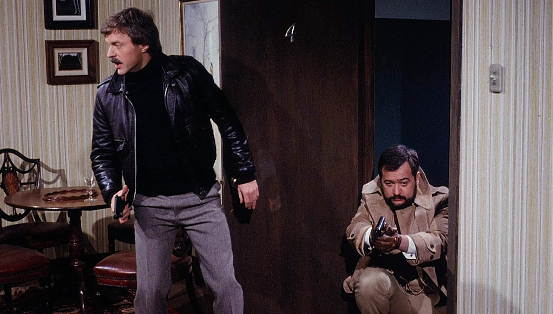 Mardi Gras Massacre (1978)