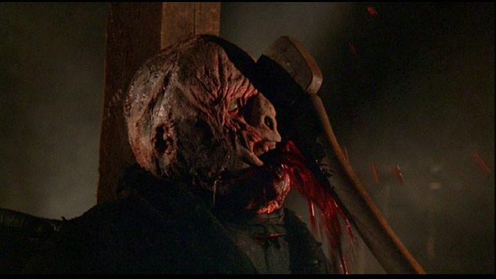 Carnage - The Burning de Tony Maylam - 1981
