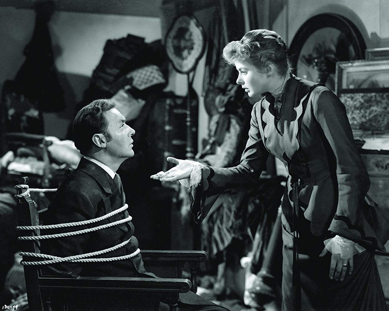 Hantise (1944)